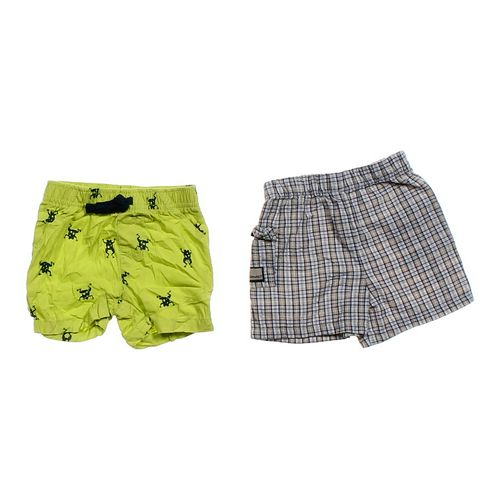 Fisher-Price Basic Shorts Set in size 3 mo at up to 95% Off - Swap.com