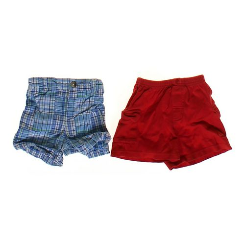 GEORGE Basic Shorts Set in size 6 mo at up to 95% Off - Swap.com
