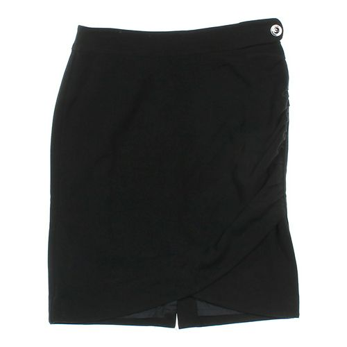 Adrienne Vittadini Basic Skirt in size 6 at up to 95% Off - Swap.com