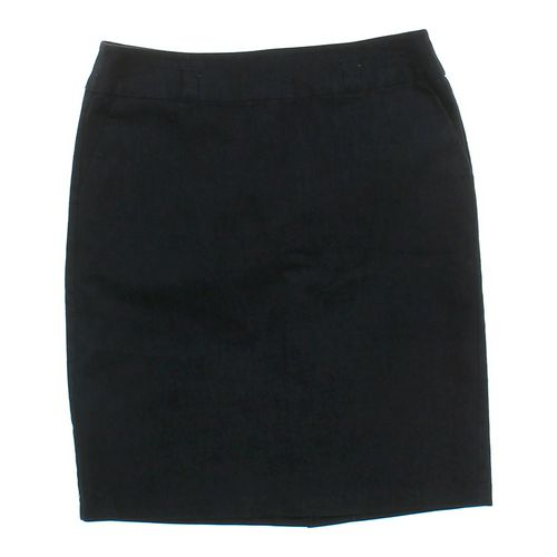 New York & Company Basic Skirt in size 10 at up to 95% Off - Swap.com
