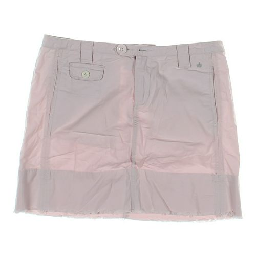 Paper Twill Basic Skirt in size 2 at up to 95% Off - Swap.com