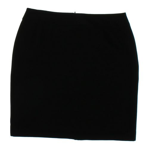 Style & Co Basic Skirt in size 14 at up to 95% Off - Swap.com