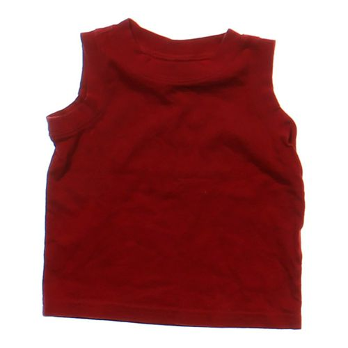 WonderKids Basic Sleeveless Shirt in size 2/2T at up to 95% Off - Swap.com