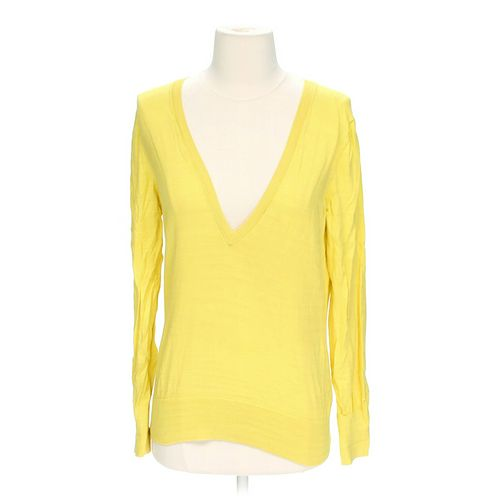 Banana Republic Basic Sweater in size M at up to 95% Off - Swap.com
