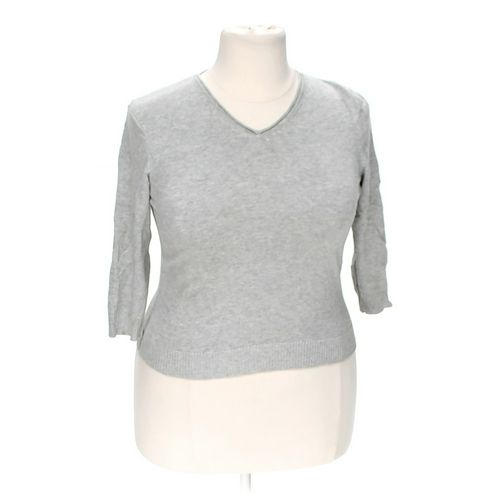 Evan Picone Basic Sweater in size M at up to 95% Off - Swap.com