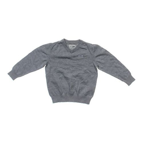 The Children's Place Basic Sweater in size 4/4T at up to 95% Off - Swap.com