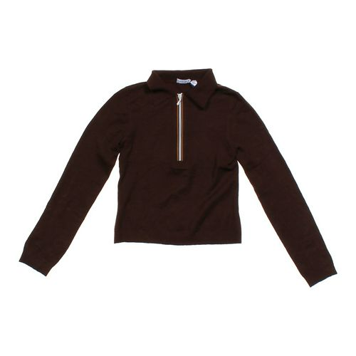 Aqua Basic Sweater in size JR 0 at up to 95% Off - Swap.com