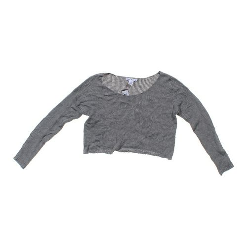Say What? Basic Sweater in size JR 11 at up to 95% Off - Swap.com