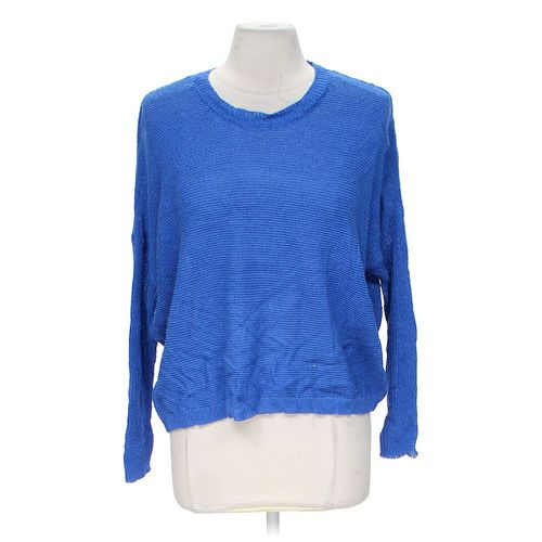 Say What? Basic Sweater in size M at up to 95% Off - Swap.com