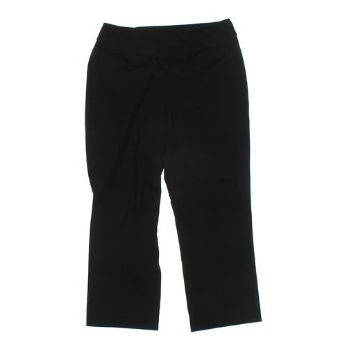 dressbarn Basic Sweatpants in size 14 at up to 95% Off - Swap.com