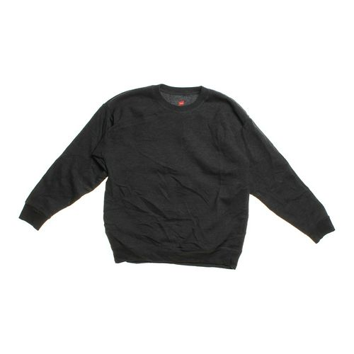 Hanes Basic Sweatshirt in size 10 at up to 95% Off - Swap.com