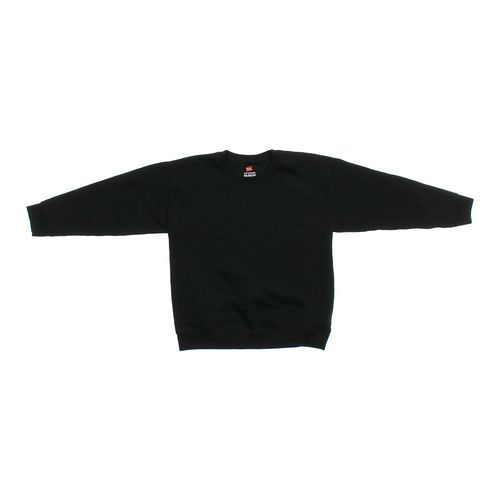 Hanes Basic Sweatshirt in size 8 at up to 95% Off - Swap.com