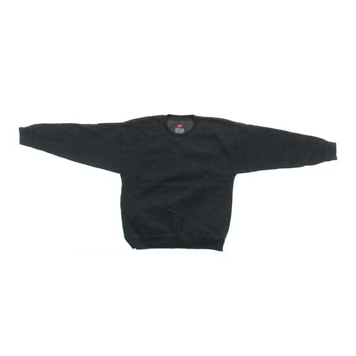 Hanes Basic Sweatshirt in size 6 at up to 95% Off - Swap.com