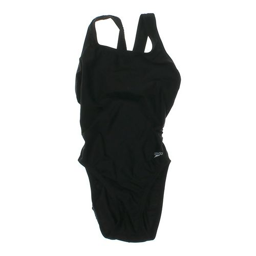 Speedo Basic Swimsuit in size 4 at up to 95% Off - Swap.com