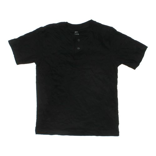 Faded Glory Basic T-Shirt in size 10 at up to 95% Off - Swap.com