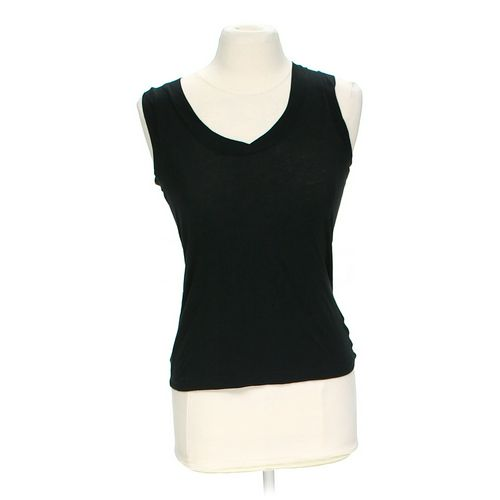 Banana Republic Basic Tank Blouse in size M at up to 95% Off - Swap.com
