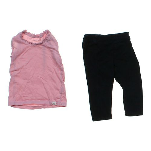 Burt's Bees Basic Tank & Leggings Set in size 18 mo at up to 95% Off - Swap.com