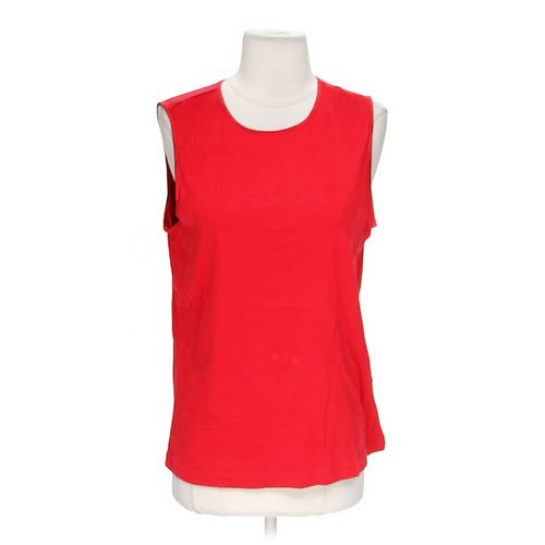 Christopher & Banks Basic Tank in size L at up to 95% Off - Swap.com
