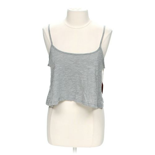 Mossimo Supply Co. Basic Tank in size L at up to 95% Off - Swap.com