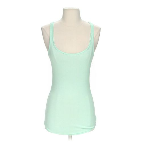 Xhilaration Basic Tank in size XS at up to 95% Off - Swap.com