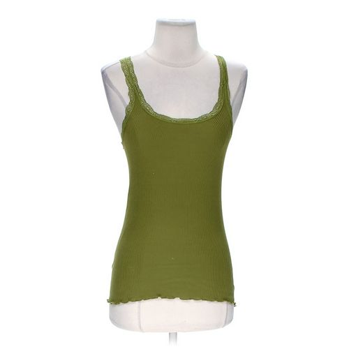 Banana Republic Basic Tank Top in size S at up to 95% Off - Swap.com