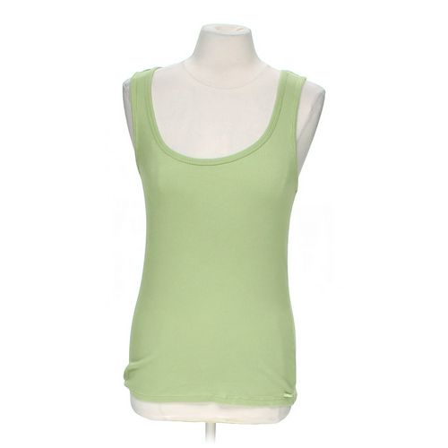 Calvin Klein Basic Tank Top in size M at up to 95% Off - Swap.com