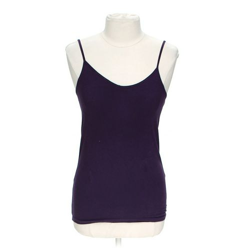 Forever 21 Basic Tank Top in size L at up to 95% Off - Swap.com