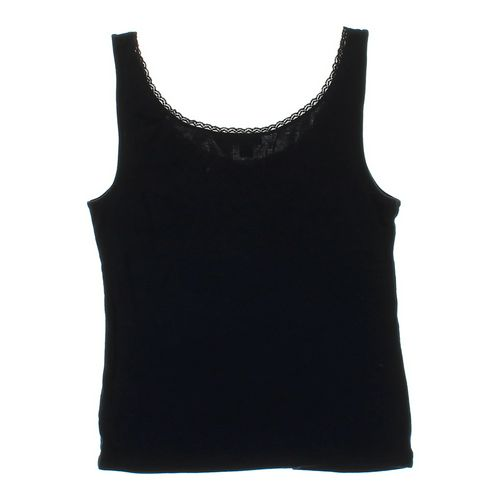 Chaps Basic Tank Top in size S at up to 95% Off - Swap.com
