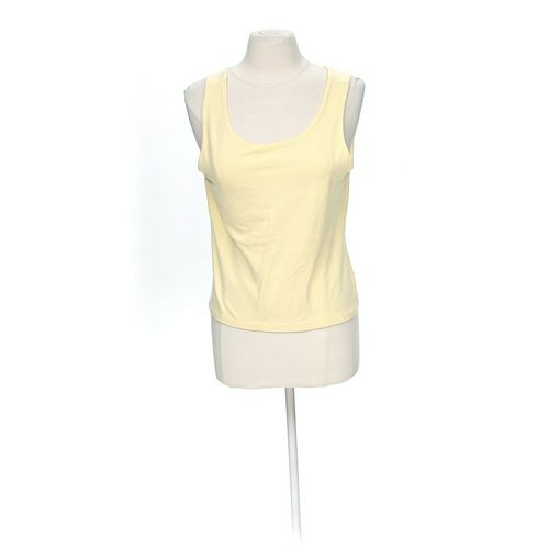 Cherokee Basic Tank Top\ in size L at up to 95% Off - Swap.com