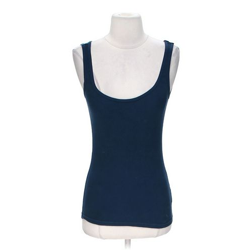 Faded Glory Basic Tank Top in size S at up to 95% Off - Swap.com