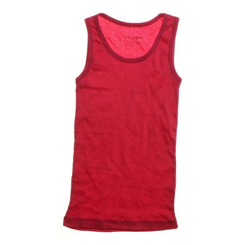 Bobbie Brooks Basic Tank Top in size 14 at up to 95% Off - Swap.com