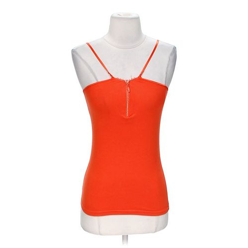 Color Story Basic Tank Top in size JR 3 at up to 95% Off - Swap.com