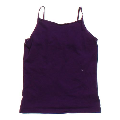 Faded Glory Basic Tank Top in size 7 at up to 95% Off - Swap.com