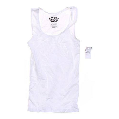 Lipstik Girls Basic Tank Top in size One Size at up to 95% Off - Swap.com