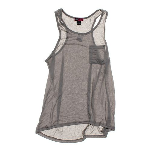 Say What? Basic Tank Top in size JR 13 at up to 95% Off - Swap.com
