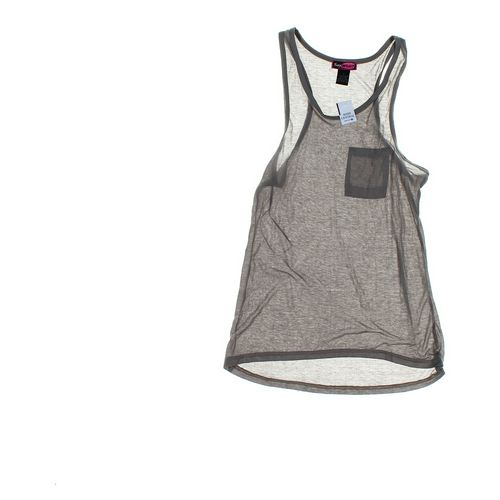 Say What? Basic Tank Top in size JR 3 at up to 95% Off - Swap.com