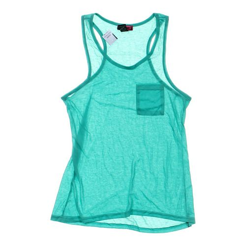 Say What? Basic Tank Top in size JR 7 at up to 95% Off - Swap.com