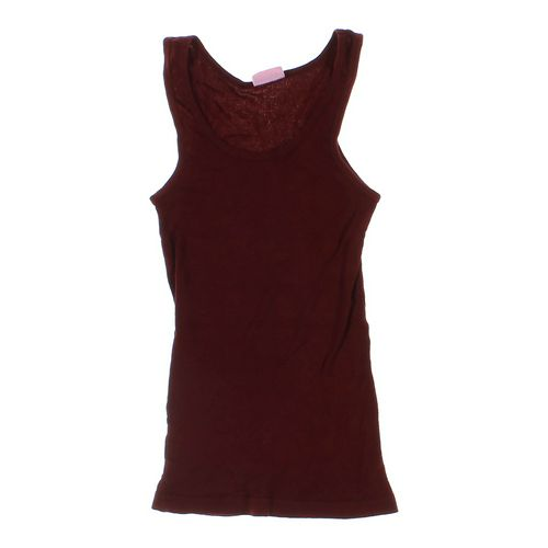 Sparkle & Fade Basic Tank Top in size JR 7 at up to 95% Off - Swap.com