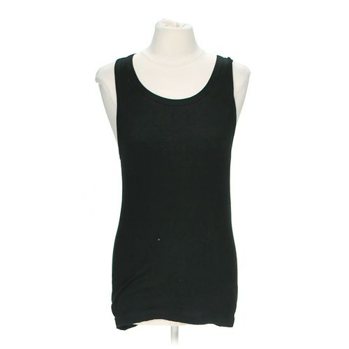 Joseph Abboud Basic Tank Top in size M at up to 95% Off - Swap.com