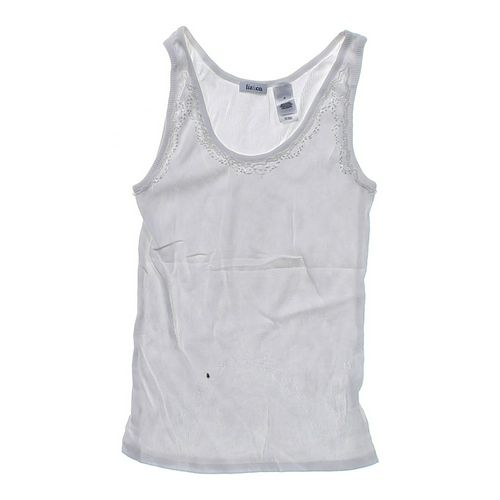 Liz & Co. Basic Tank Top in size M at up to 95% Off - Swap.com