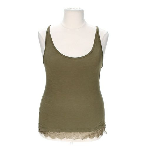 New York & Company Basic Tank Top in size XL at up to 95% Off - Swap.com