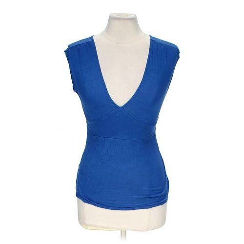 New York & Company Basic Tank Top in size XS at up to 95% Off - Swap.com