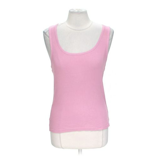 Old Navy Basic Tank Top in size L at up to 95% Off - Swap.com