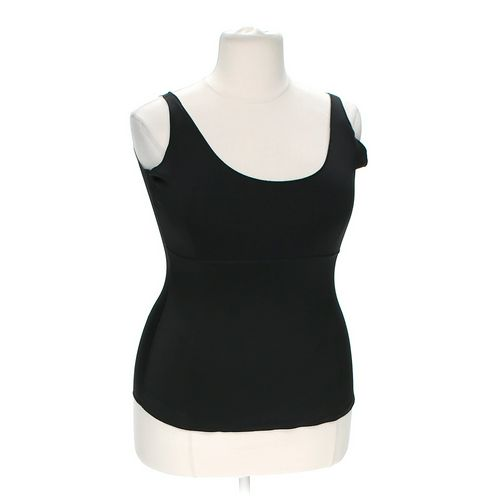 Spanx Basic Tank Top in size 2X at up to 95% Off - Swap.com