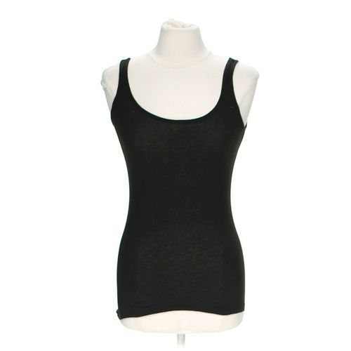 sustainable apparel Basic Tank Top in size M at up to 95% Off - Swap.com