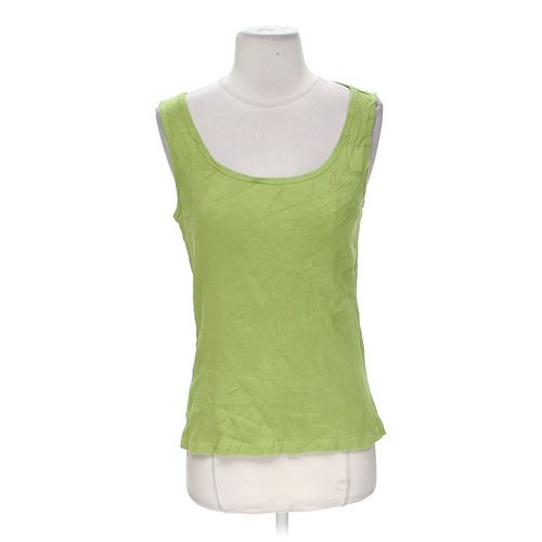 Talbots Basic Tank Top in size S at up to 95% Off - Swap.com