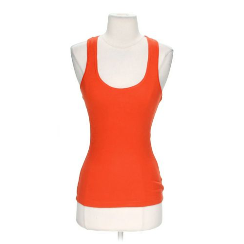 Twenty One Basic Tank Top in size M at up to 95% Off - Swap.com