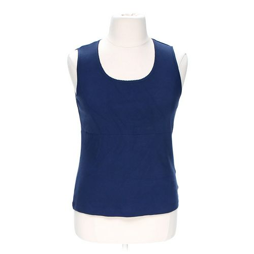 White Stag Basic Tank Top in size L at up to 95% Off - Swap.com