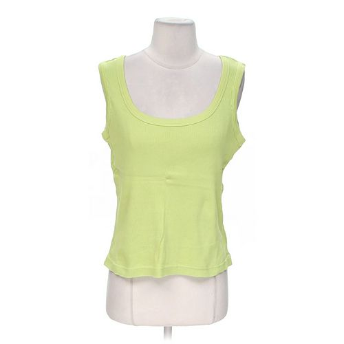White Stag Basic Tank Top in size M at up to 95% Off - Swap.com