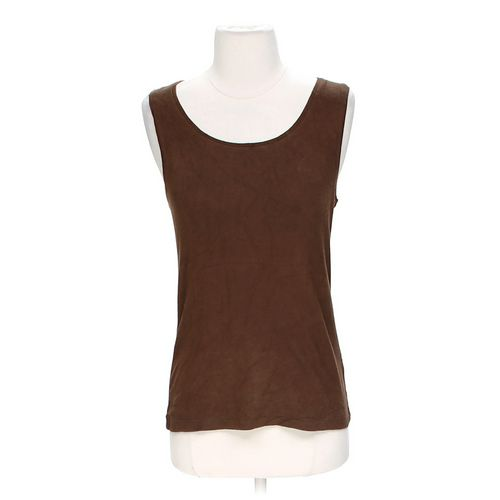 White Stag Basic Tank Top in size S at up to 95% Off - Swap.com